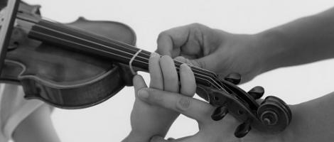 Curso de Iniciação ao Instrumento