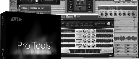 Iniciação ao Pro Tools